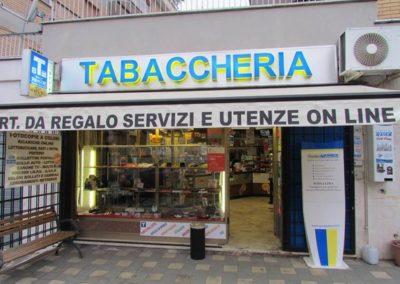 Tabaccheria Mongelli